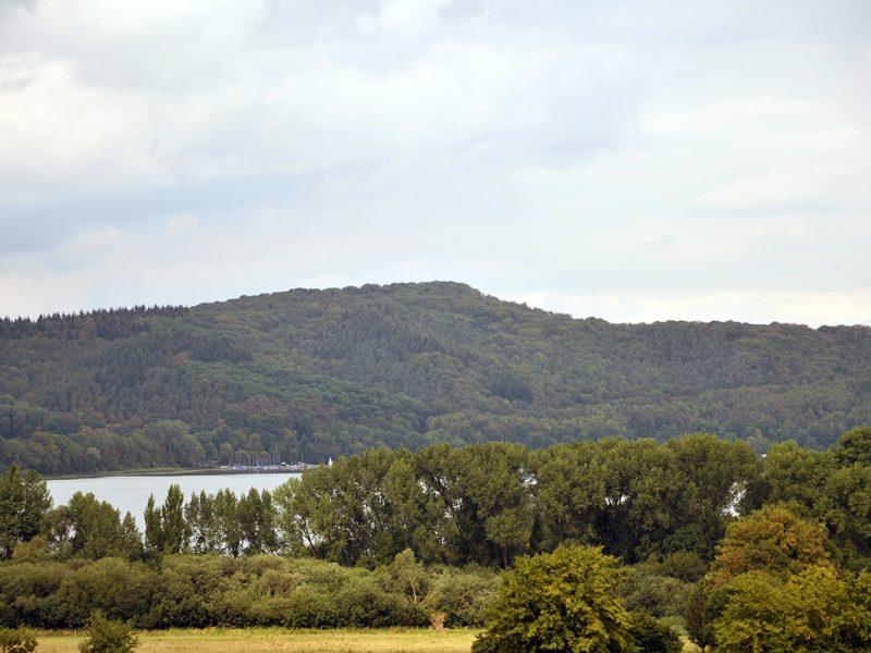Der Veitskopf Vulkan